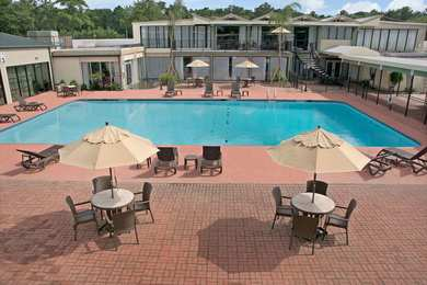 Ramada Inn Houston