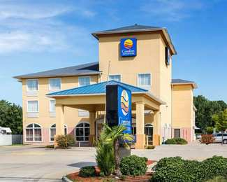 Comfort Inn Chesapeake