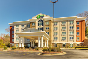 Holiday Inn Express Fort Benning Columbus