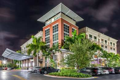 Cambria Suites Dania Beach