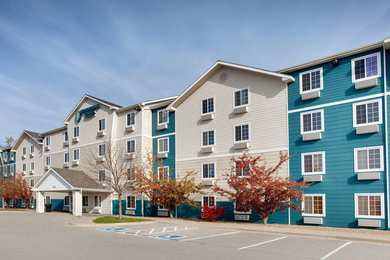 Value Place Hotel Council Bluffs