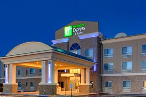Holiday Inn Express Hotel & Suites Grants
