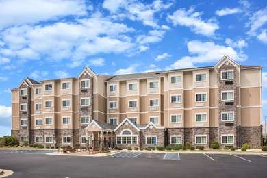 Microtel Inn & Suites by Wyndham Opelika