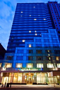 Sheraton Hotel Brooklyn Heights