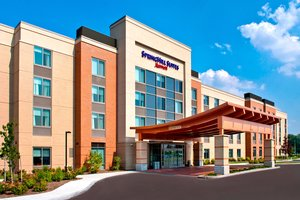SpringHill Suites by Marriott East Syracuse