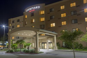 Courtyard by Marriott Hotel D'Iberville