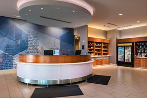 SpringHill Suites by Marriott Southside Pittsburgh