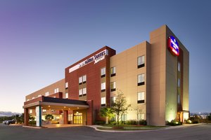 SpringHill Suites by Marriott SeaWorld San Antonio