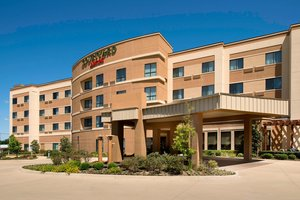 Courtyard by Marriott Hotel Tyler