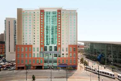 Embassy Suites Downtown Denver