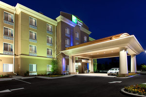 Holiday Inn Express Hotel & Suites North St Augustine