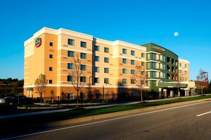 Courtyard by Marriott Hotel Robinson Mall Pittsburgh