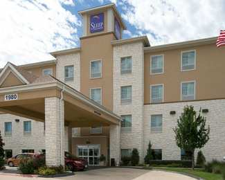 Sleep Inn Round Rock