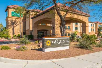 La Quinta Inn & Suites Airport South Las Vegas