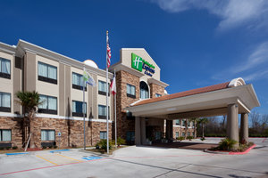 Holiday Inn Express Hotel & Suites Beltway Houston