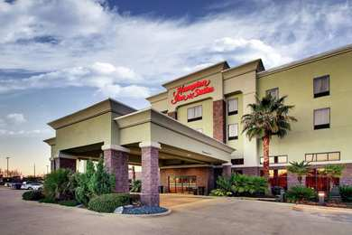 Hampton Inn & Suites South Shreveport
