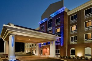 Holiday Inn Express Hotel & Suites SW Raleigh