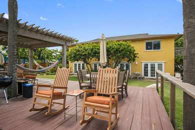 Beach Place Guesthouses Cocoa Beach