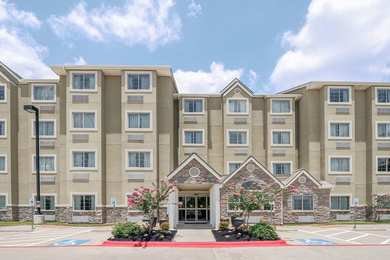 Microtel Inn & Suites by Wyndham Airport Austin