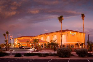 TownePlace Suites by Marriott Airport Tucson