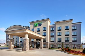 Holiday Inn Express Hotel & Suites Festus