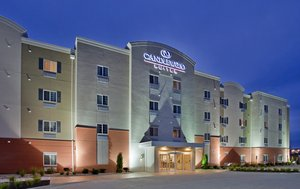 Candlewood Suites Northeast Kansas City