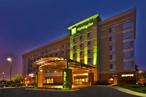Holiday Inn Hotel & Suites Romulus