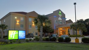 Holiday Inn Express Hotel & Suites Zachary