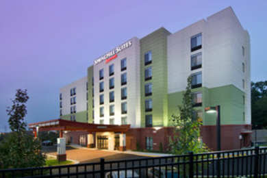 SpringHill Suites by Marriott Potomac Mills Woodbridge
