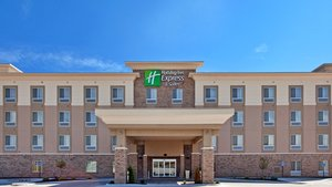 Holiday Inn Express Hotel & Suites North Topeka