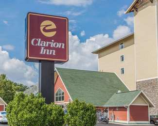 Clarion Hotel Pigeon Forge