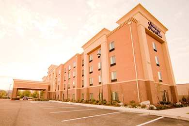 Hampton Inn & Suites Kent