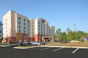 Fairfield Inn & Suites by Marriott Brier Creek Raleigh