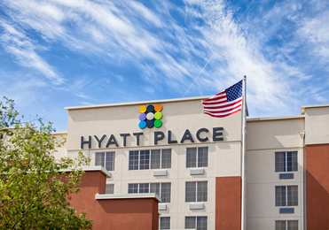 Hyatt Place Hotel Columbus