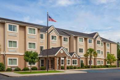 Microtel Inn & Suites by Wyndham Fort Jackson Columbia