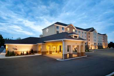 Homewood Suites by Hilton Greece Rochester