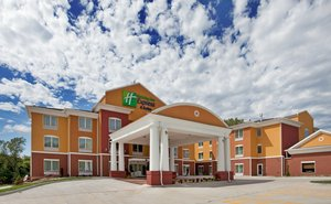 Holiday Inn Express Hotel & Suites I-435 Kansas City