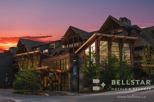 Solara Resort & Spa Canmore