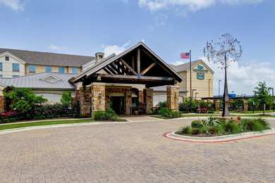 Homewood Suites by Hilton Round Rock