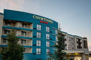 Courtyard by Marriott Hotel Edmonton West