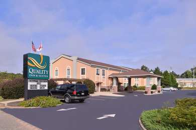 Quality Inn & Suites Thomasville