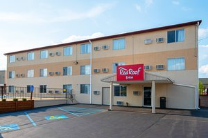 Americas Best Value Inn Cameron