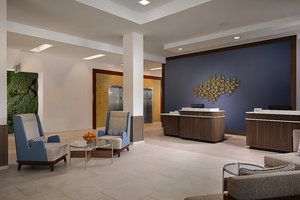 Courtyard by Marriott Hotel Hotel Circle San Diego