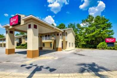 Econo Lodge West Defuniak Springs