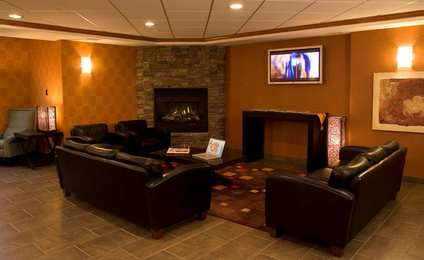 Franklin Suite Hotel Fort McMurray