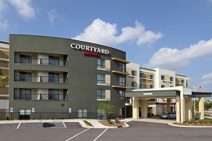 Courtyard by Marriott Hotel Raleigh North