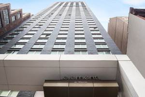 Element Hotel Times Square New York City