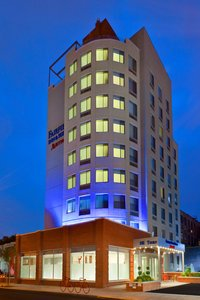 Fairfield Inn by Marriott Brooklyn Heights