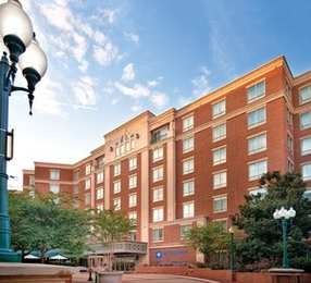 Wyndham Vacation Resorts Old Town Alexandria