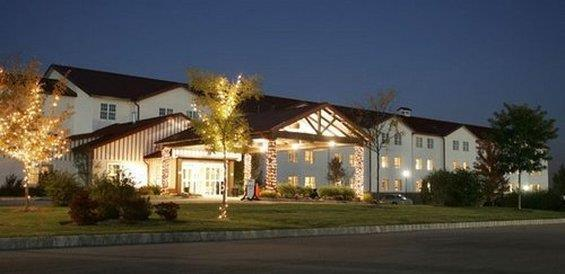Normandy Farm Hotel & Conference Center Blue Bell